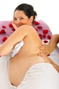 גם נשים בהריון יכולות להנות מעיסוי בספא שלנו